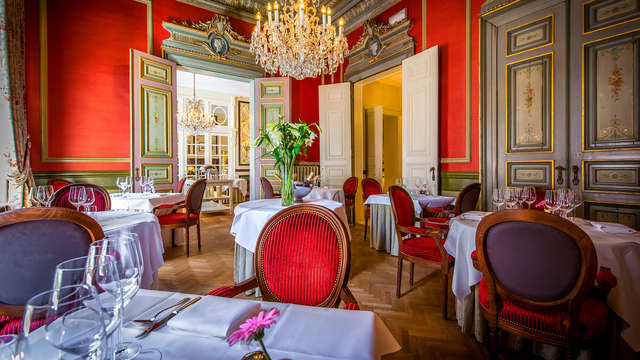 Relais Chateaux Hotel Heritage