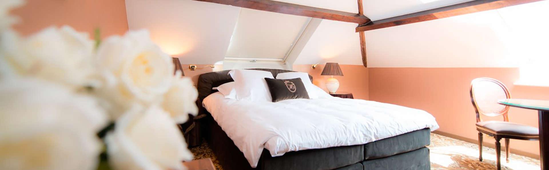 Elégance et luxe au cœur de Bruges