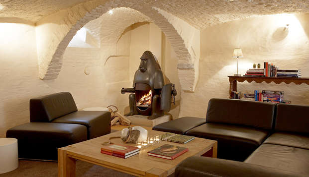 Hotel Adornes - Lounge