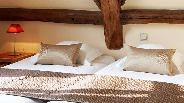Hotel Adornes - Room