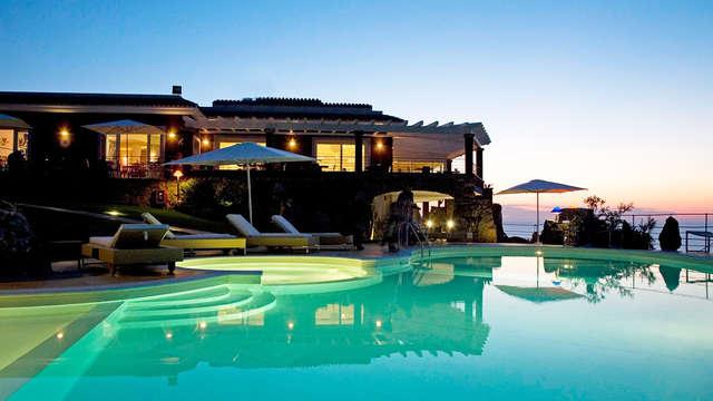 Bajaloglia Resort