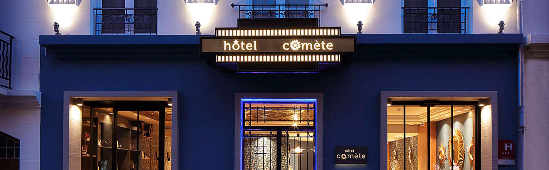 Hôtel Comète Paris - Edit_Front.jpg