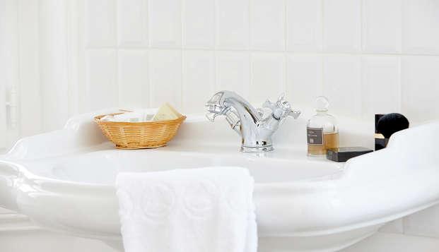 La Colonne de Bronze - Bath