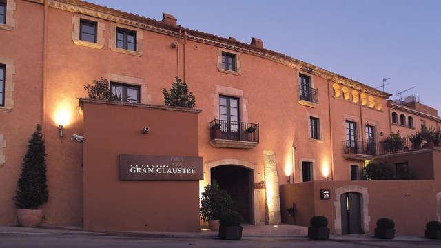 Hotel Gran Claustre Restaurant Spa