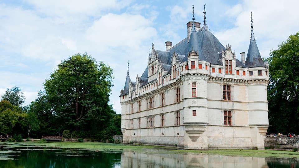 Domaine de la Courbe, The Originals Relais (Relais du Silence) - EDIT_AZAY6.jpg