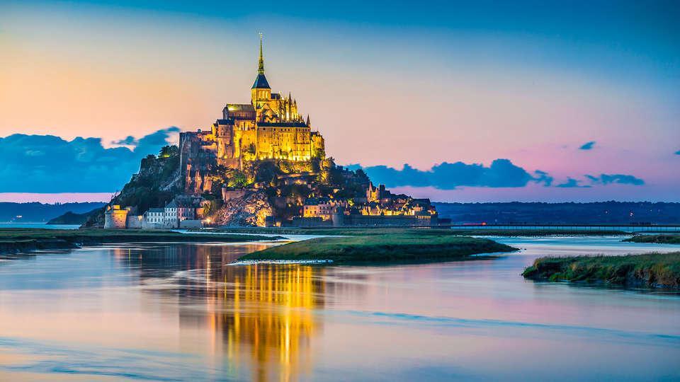 Best Western Le Moulin de Ducey - edit_ABBAYE-de-Mont-Saint-Michel.jpg