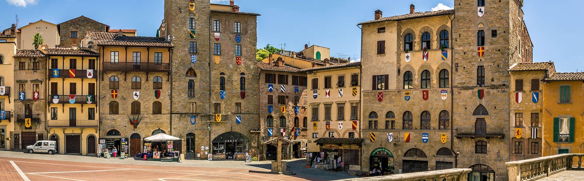 Offerta speciale ad Arezzoi, da non perdere!