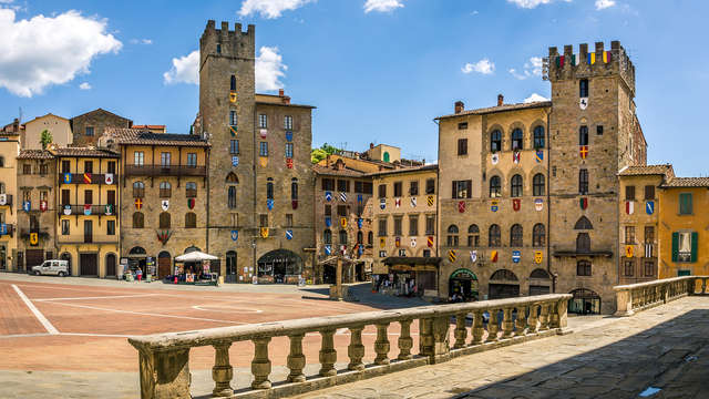 Offerta speciale ad Arezzo, da non perdere!