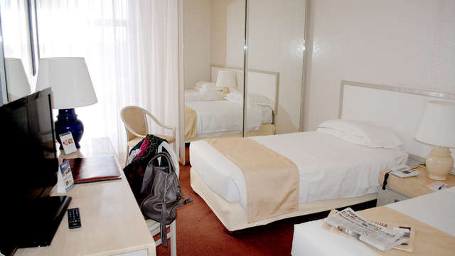 Etrusco Arezzo Hotel