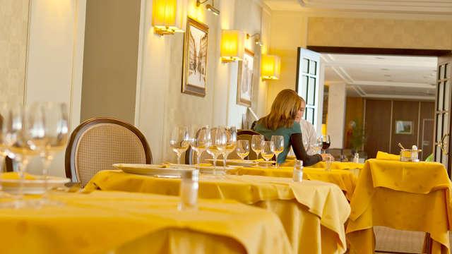 Perugia Plaza Hotel