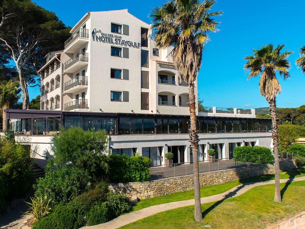 Escapade les pieds dans l'eau entre Cannes et Saint-Tropez 4*