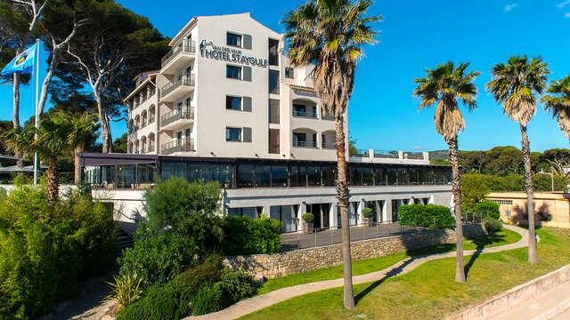 Hotel Saint-Aygulf