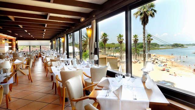 Séjour gourmand sous le soleil de la Côte d'Azur