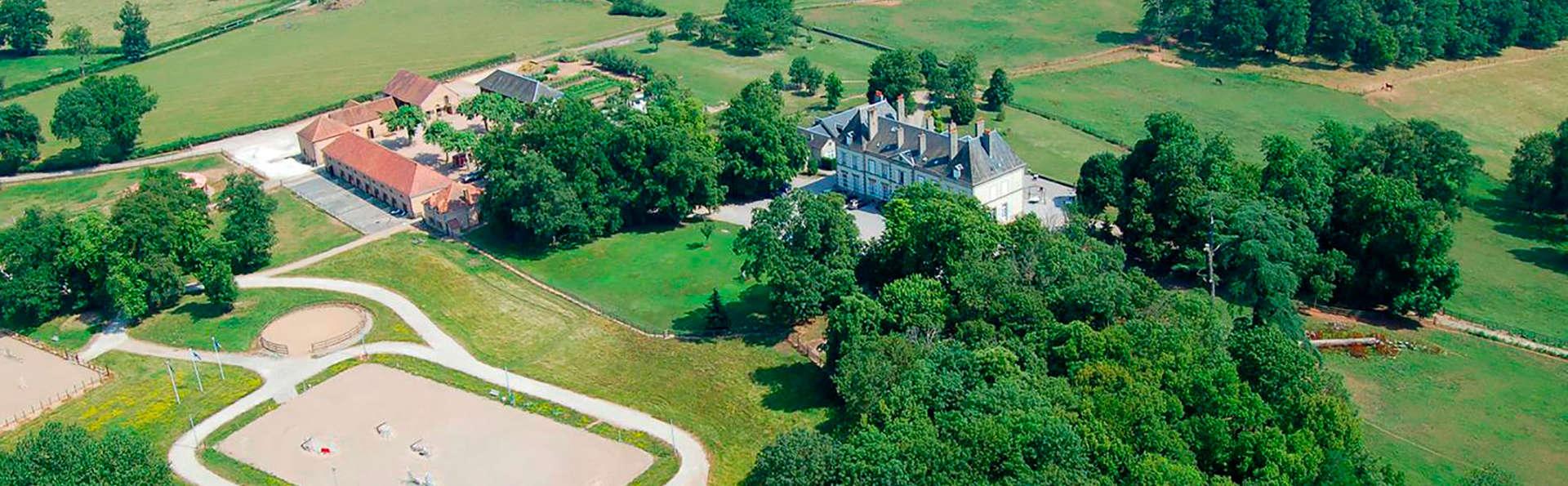 Château d'Ygrande  - EDIT_aerea.jpg