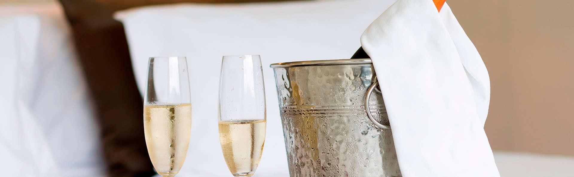 Romantiek, luxe en bubbels in Mechelen