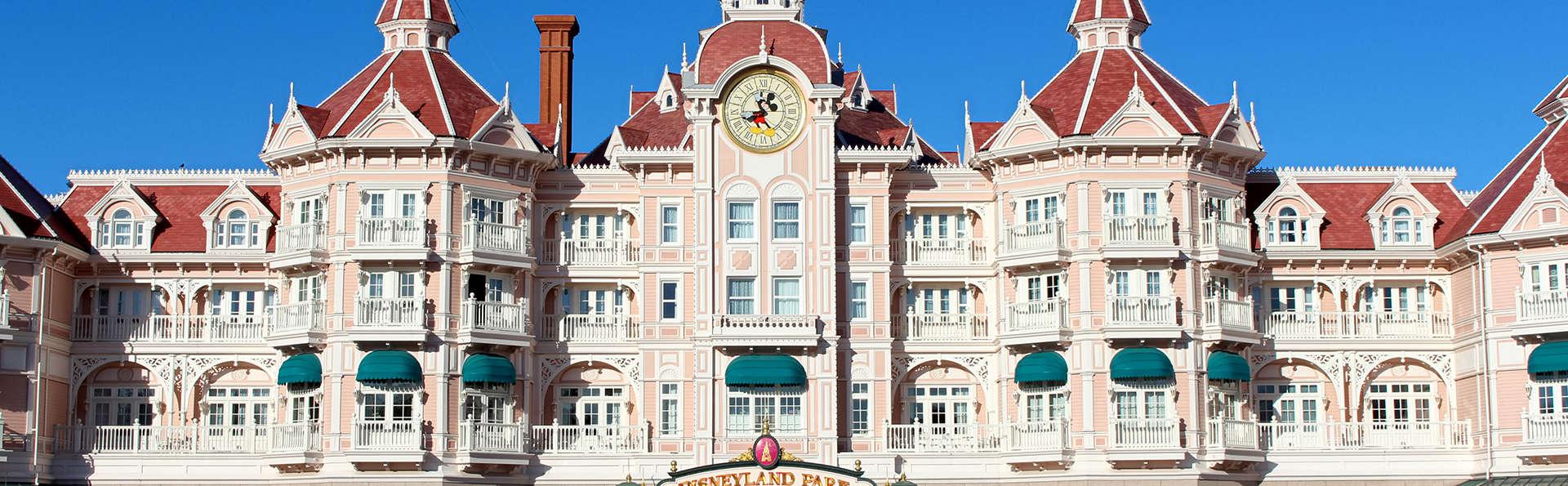 Magisch bezoek aan Disneyland® Parijs (1 dag/2 parken)