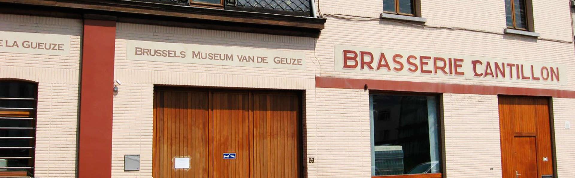 Détente et dégustation de bières belges à Bruxelles