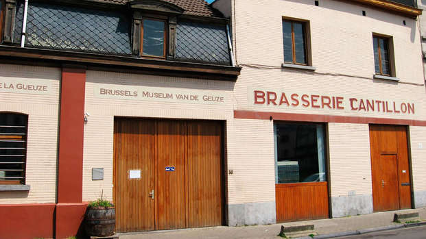 Mercure Brussels Centre Midi - gueuze