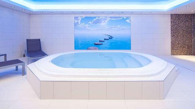 Mercure Brussels Centre Midi - spa
