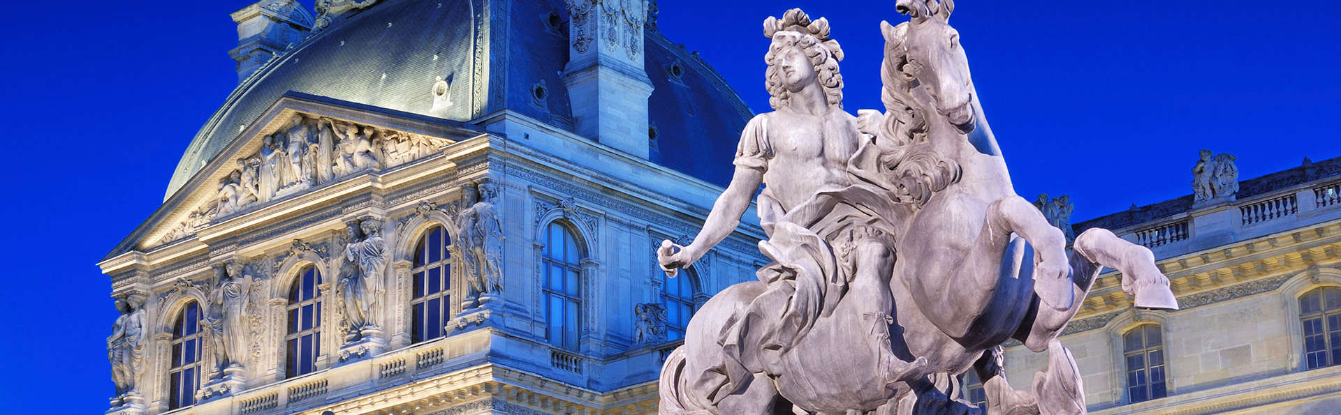 Hôtel de charme en pleine centre de Paris avec accès au spa