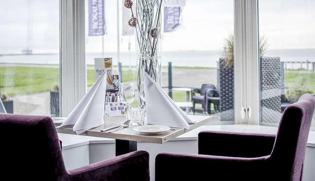 Ontspannen in Zeeland met wellness, diner en streekbier
