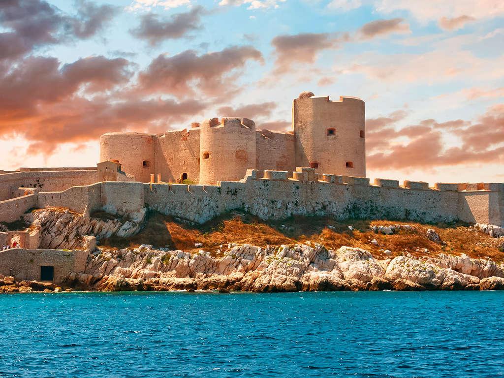 Séjour culturel à Marseille en hôtel 4* - 1