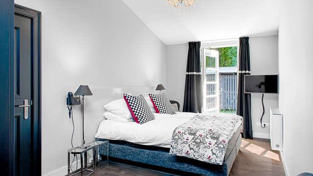Geniet van luxe en comfort in Castricum