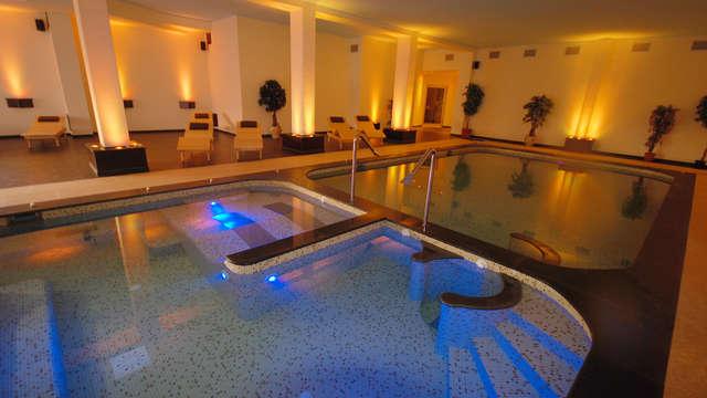 Hotel Resort Sa Rocca