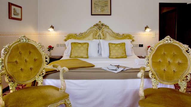 Le Fonti Grand Hotel