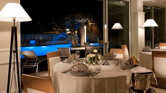 Goditi un weekend di relax a Riccione con una cena in omaggio! (da 2 notti)
