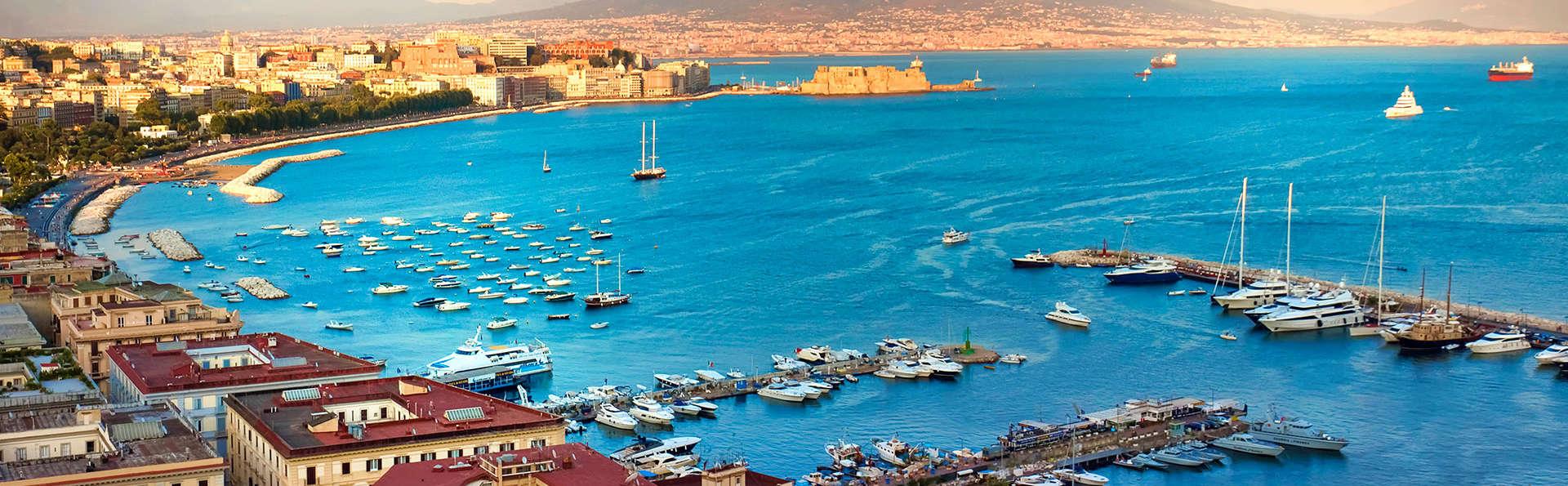 Escapada en el corazón de Nápoles