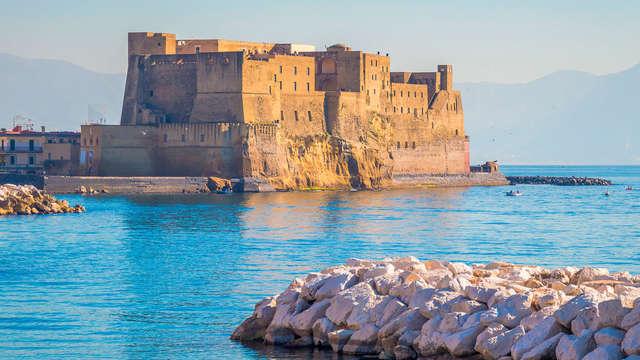 Napoli s Gold