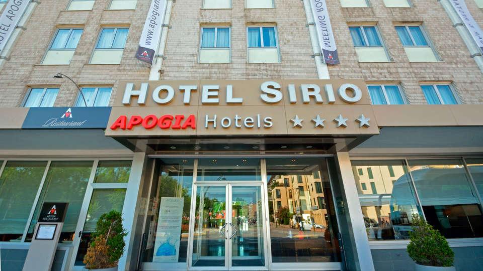 Hotel Apogia Sirio Venezia Mestre - edit_front.jpg