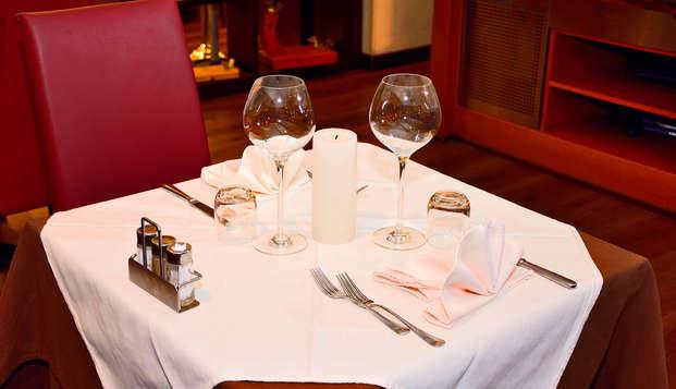 Offre immanquable : 3 nuits avec dîner à quelques pas de Venise !