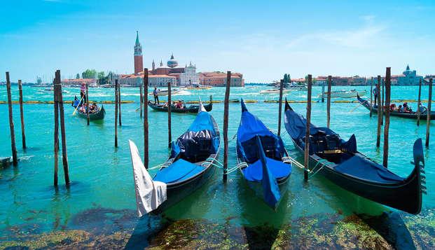 Week-end 4* aux portes de Venise