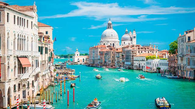 Descubre Venecia Mestre en un hotel ideal con todas las comodidades
