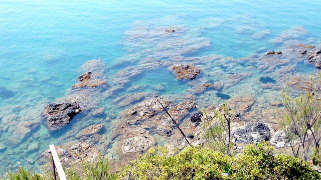 Escapada cerca del mar en Castiglioncello