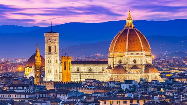 Descubre la belleza de Florencia con los tuyos