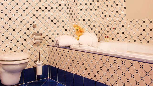 Hotel Borgo Sant Ippolito