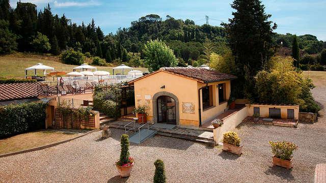 Escapada en Toscana  (4 noches por el precio de 3)