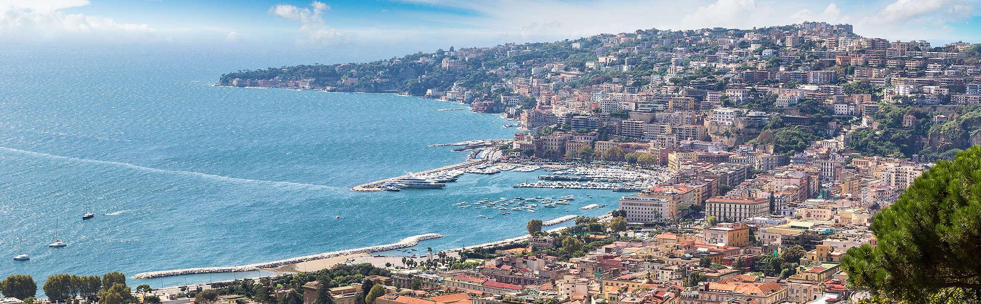 Séjournez dans la magie de Naples