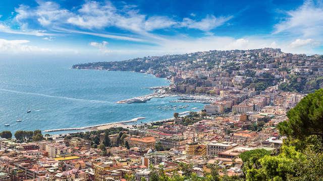 Weekend tra la magia e i colori di Napoli