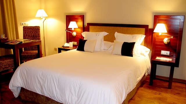 Hotel El Privilegio de Tena