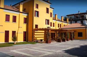 Hotel Apogia Sirio Venezia Mestre 4 Venise Italie