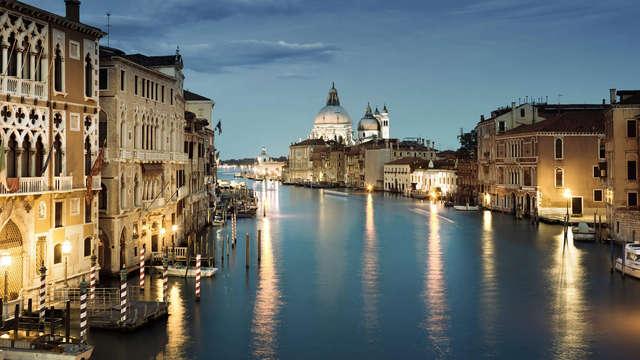 Soggiorno romantico alle porte di Venezia