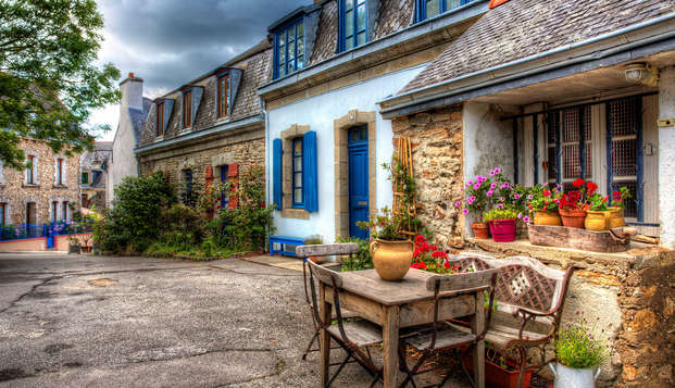 Thalasso Concarneau Spa Marin Resort - Concarneau