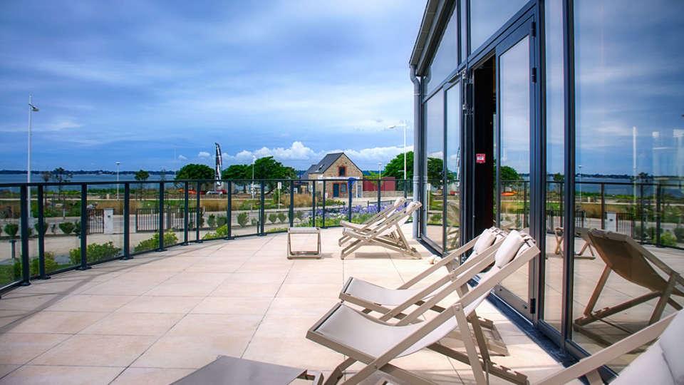 Thalasso Concarneau Spa Marin Resort - edit_terrace02.jpg