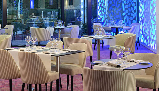 Thalasso Concarneau Spa Marin Resort - restaurant