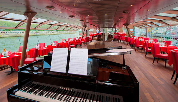 Novotel Suites Paris Rueil Malmaison - crucero