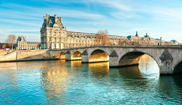 Novotel Suites Paris Rueil Malmaison - destination